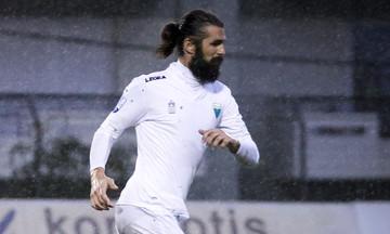 Ο Ζησόπουλος μείωσε σε 2-1 για τον Λεβαδειακό απέναντι στον ΠΑΟΚ (vid)