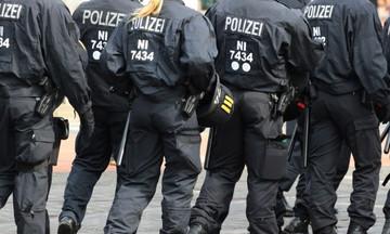 Οι πολιτικοί της Γερμανίας καταδικάζουν τα ακροδεξιά φαινόμενα στην αστυνομία