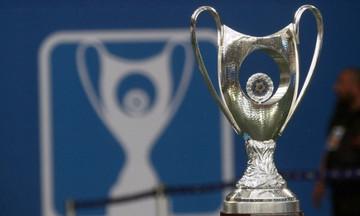 Πέφτει η «αυλαία» των ομίλων του κυπέλλου Ελλάδος