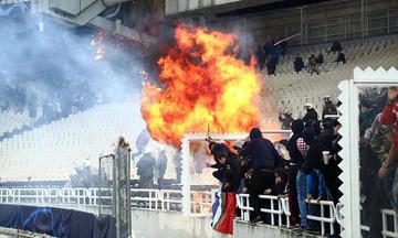UEFA: Για τον Φεβρουάριο πάει η ποινή της ΑΕΚ
