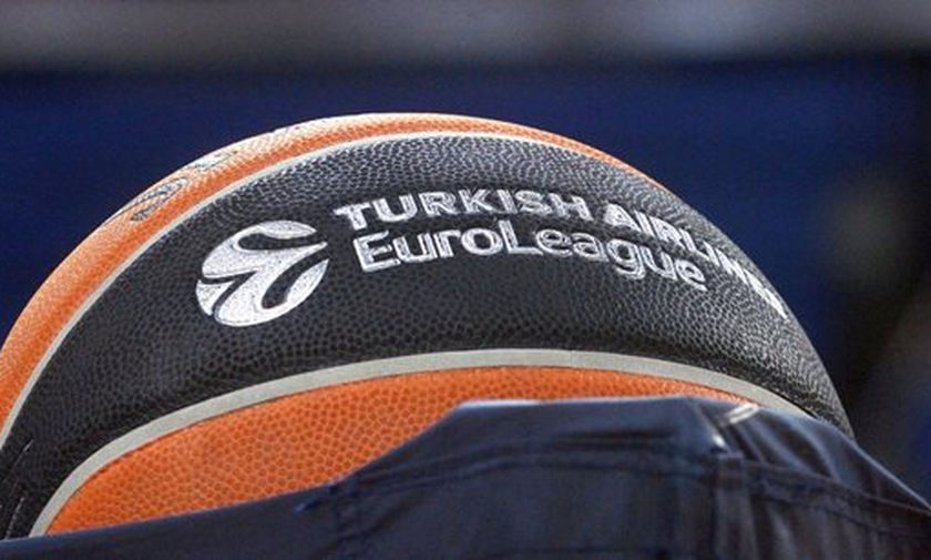EuroLeague: Ένατος ο Ολυμπιακός (η τελική βαθμολογία)