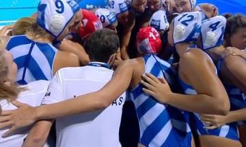 Ισραήλ-Ελλάδα 8-17: Δεύτερη νίκη για τις πολίστριες στο Europa Cup