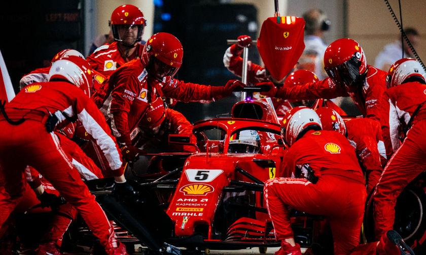 Τον Φεβρουάριο θα παρουσιαστεί το νέο μονοθέσιο της Ferrari