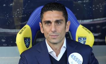 Νέος προπονητής για την Φροζινόνε