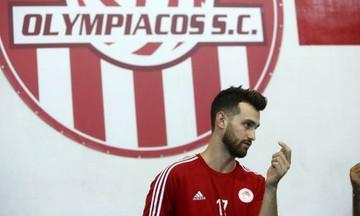 BBSK - Ολυμπιακός 1-3 - Κουμεντάκης: «Δείξαμε από την αρχή τις διαθέσεις μας»