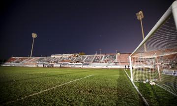 Αναβλήθηκε για αύριο (20/12) το ματς Απόλλων Πόντου - ΑΕΛ