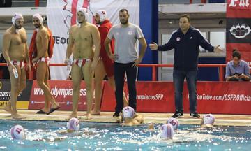 Ο Ολυμπιακός πλησίασε τη Βερόνα, ξέφυγε όμως η Γιουγκ