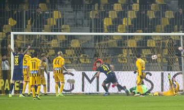 Βροχή τα γκολ σε Κρήτη και... Ολλανδία