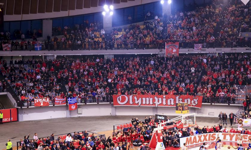 Ολυμπιακός: Κάλεσμα στον «ερυθρόλευκο» κόσμο για το ματς με Γκραν Κανάρια