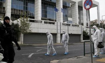 Φάρσα το τηλεφώνημα για βόμβα στο Εφετείο Αθηνών