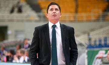 Euroleague: Στα πρώτα φαβορί για απόλυση ο Πασκουάλ σύμφωνα με τις στοιχηματικές