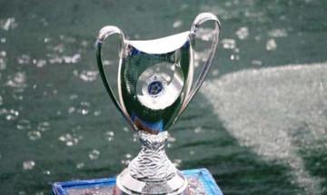 Οι ομάδες στις «16» του Κυπέλλου Ελλάδος - Πότε και πως θα γίνει η κλήρωση