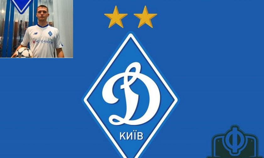 Ντιναμό Κιέβου: Χειρουργήθηκε ο Ντούελουντ και χάνει τη σεζόν