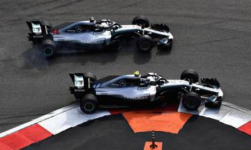 Κυριαρχία της Mercedes και στις κατατακτήριες δοκιμές