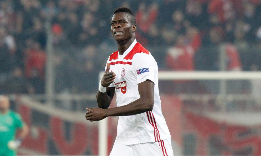 Europa League: Στην κορυφαία ενδεκάδα των νεαρών o Σισέ! (pic)