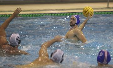 ΠΑΟΚ-Ολυμπιακός 5-16: Ο Ολυμπιακός «βούλιαξε» τον ΠΑΟΚ στο Ποσειδώνιο
