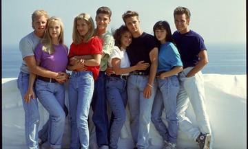 """Επανέρχεται στη μικρή οθόνη το """"Beverly Hills 90210"""""""