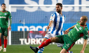 La Liga: Νίκη για Αλαβές απέναντι στην Σοσιεδάδ με 1-0 (Βαθμολογία, Πρόγραμμα)