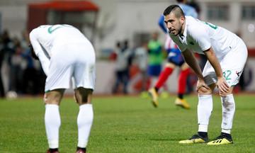 Λεβαδειακός: Πρόστιμο στους παίκτες για τον αποκλεισμό από το Κύπελλο
