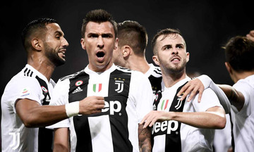 Serie A: Ντέρμπι στο Τορίνο