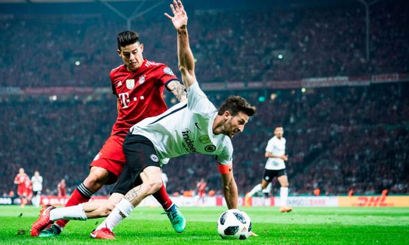 Bundesliga: Για να μειώσει ξανά την διαφορά η Μπάγερν Μονάχου