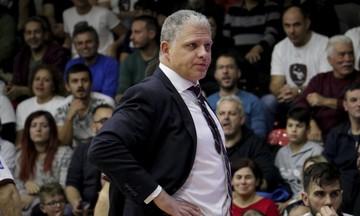 Μανωλόπουλος: «Έπρεπε πάση-θυσία να νικήσουμε την Κύμη»