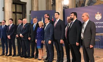 Η ανακοίνωση της ΓΓΑ για την υποψηφιότητα της Ελλάδας σε τρεις μεγάλες διοργανώσεις