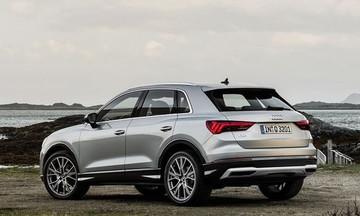 Δυναμική επιστροφή για το νέο Audi Q3