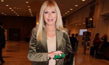 Παντρεύτηκε η Λίζα Δουκακάρου (pic/vid)