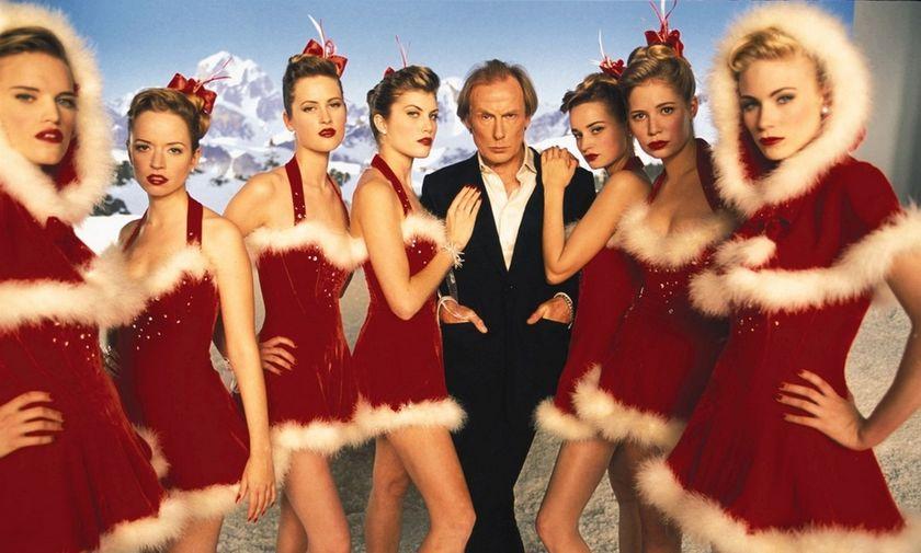 Δέκα ταινίες για τα Χριστούγεννα