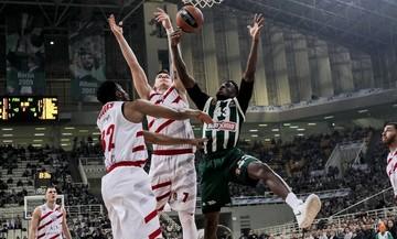 Η EuroLeague απέρριψε την ένσταση του Παναθηναϊκού