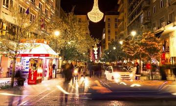 Εορταστικό ωράριο: Πώς θα λειτουργήσουν παραμονή Χριστουγέννων τα καταστήματα