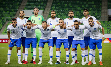 Σκίμπε και Αναστασιάδης κάλεσαν στην Εθνική 48 παίκτες το 2018! (vids)