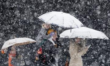 Καιρός: Χριστούγεννα στα λευκά – Ραγδαία πτώση της θερμοκρασίας