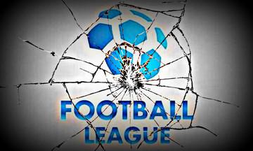 Αμαρτωλή μου Football League…