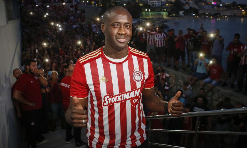 Τρίτος πλουσιότερος Αφρικανός ποδοσφαιριστής ο Γιάγια Τουρέ