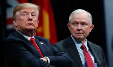 Λουκέτο στο κράτος από τον Τραμπ αν δεν φτιαχτεί το τείχος - «Δεν ανοίγουμε ξανά, δίχως το φράγμα»
