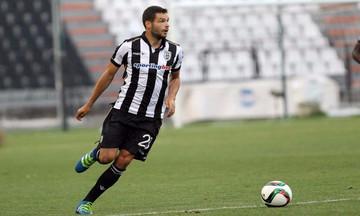 Σάκχοφ: «Θέλω να παίζω πιο συχνά, δεν είμαι χαρούμενος με αυτήν την κατάσταση»