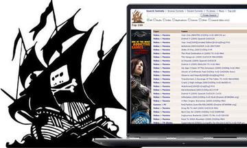 Λειτουργούν ξανά Pirate Bay, Gamato και tainies.online