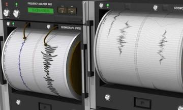 Σεισμός 4,1 βαθμών στη Ζάκυνθο