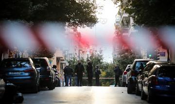 Δύο τραυματίες από την έκρηξη στο Κολωνάκι
