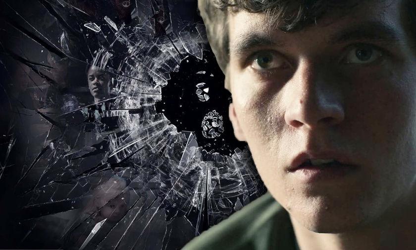 Έρχεται η πρώτη ταινία Black Mirror (vid)