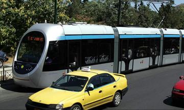 Ανοιχτή ψηφοφορία στο διαδίκτυο για το νέο χρώμα του τραμ