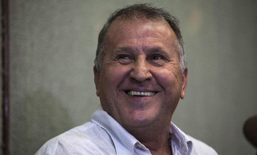 Ζίκο: «Πολλοί κορυφαίοι δεν πήραν Μουντιάλ»