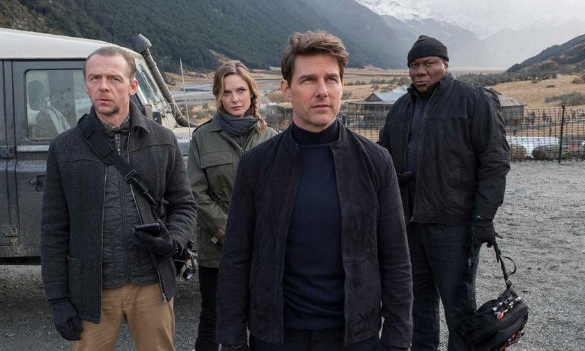 Οι ταινίες που σάρωσαν στο παγκόσμιο box office το 2018