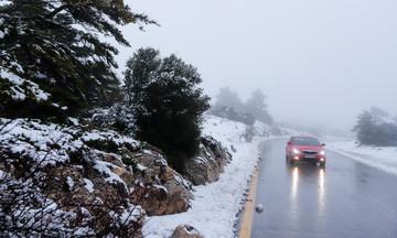Καιρός: Κρύο σε όλη την χώρα