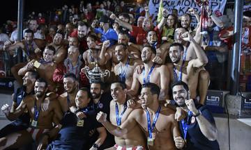 «Ο Ολυμπιακός στην κορυφή, παρά τα χρήματα που ξόδεψε η Προ Ρέκο»