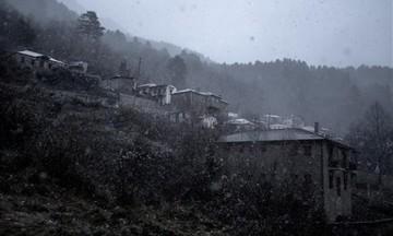 Καιρός: Έκτακτο δελτίο επιδείνωσης για την Πρωτοχρονιά - Που θα χιονίσει