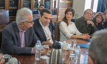 Την ίδρυση νέου Διεθνούς Πανεπιστημίου Ελλάδας ανακοίνωσε ο Αλέξης Τσίπρας