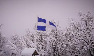 Εκτακτο Δελτίο Επιδείνωσης Καιρού – Καταιγίδες και χιονοπτώσεις από την παραμονή της Πρωτοχρονιάς